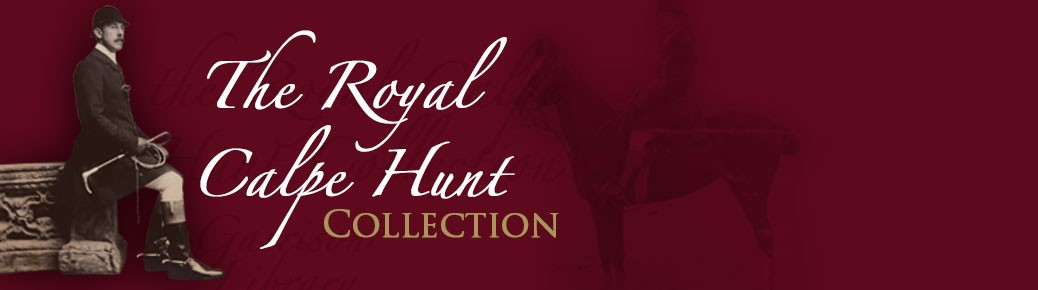 The Royal Calpe Hunt Collection