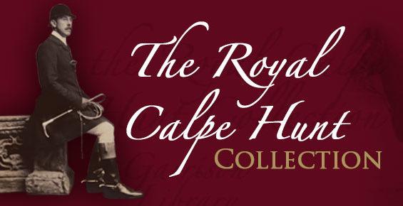 Garrison Library, Royal Calpe Hunt