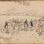 The Royal Calpe Hunt