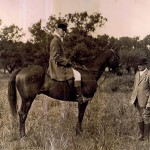 HE General Sir Alexander J Godley G.C.B. K.C.M.G. 1928