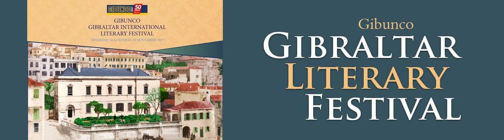 Gibraltar Literary Festival 2017