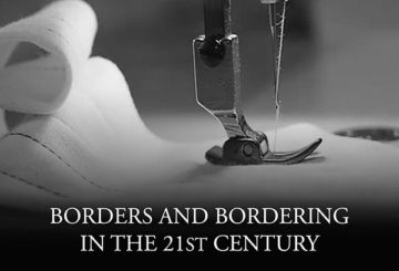 Borders and Bordering in the 21st Century