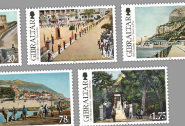 royal philatelic society gibraltar