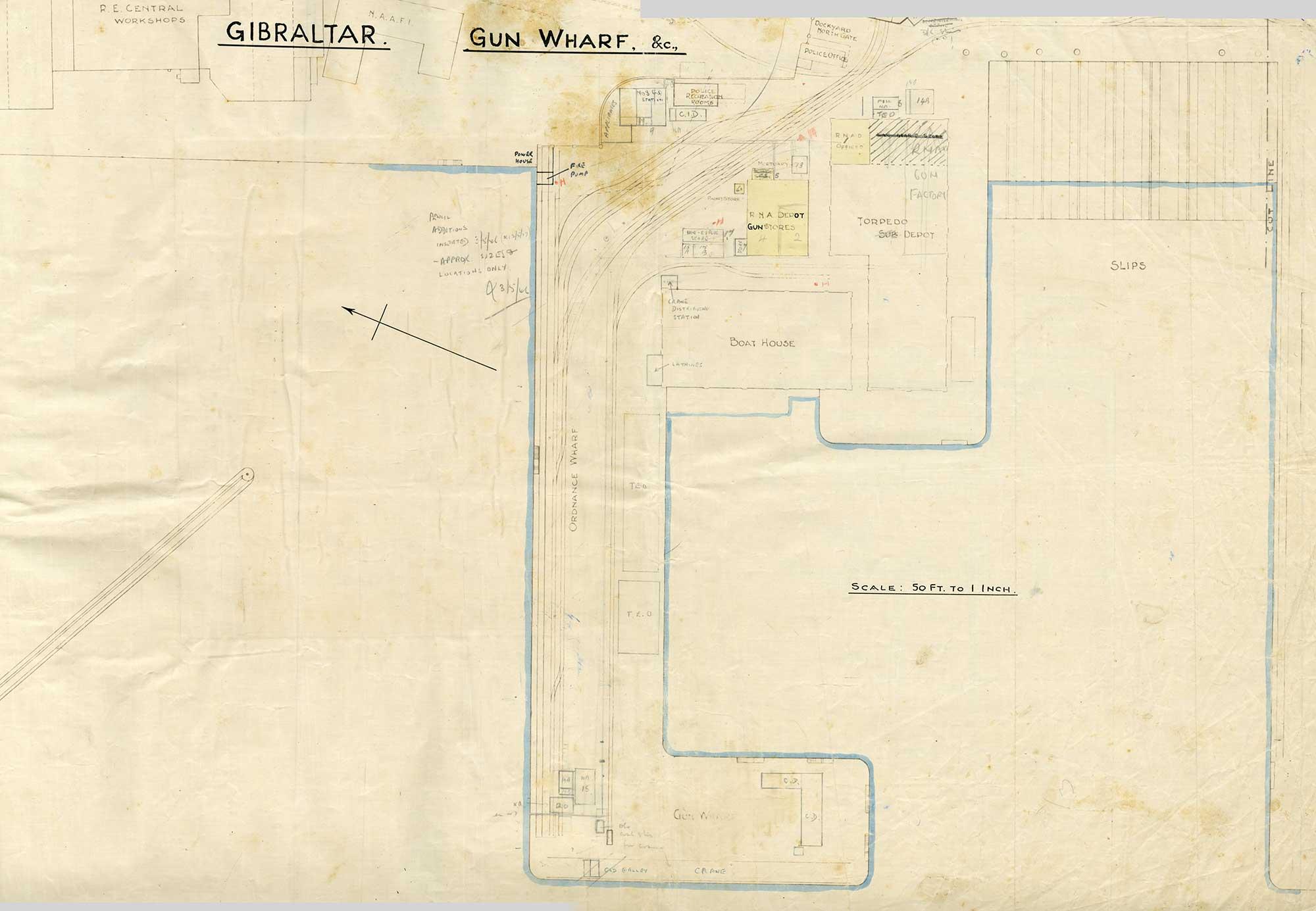 Map-29-Gun-Wharf-HMNB